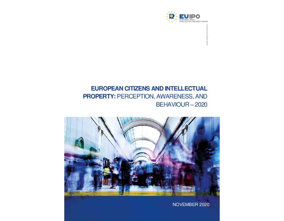 European Citizens and Intellectual Property