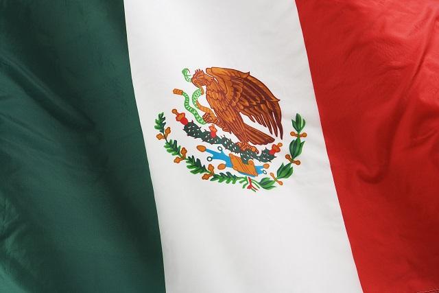 Mexican Accreditation Form - Carta de Acreditacion