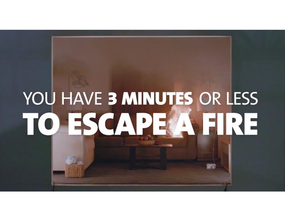 Don't Wait, Plan Ahead PSA Video