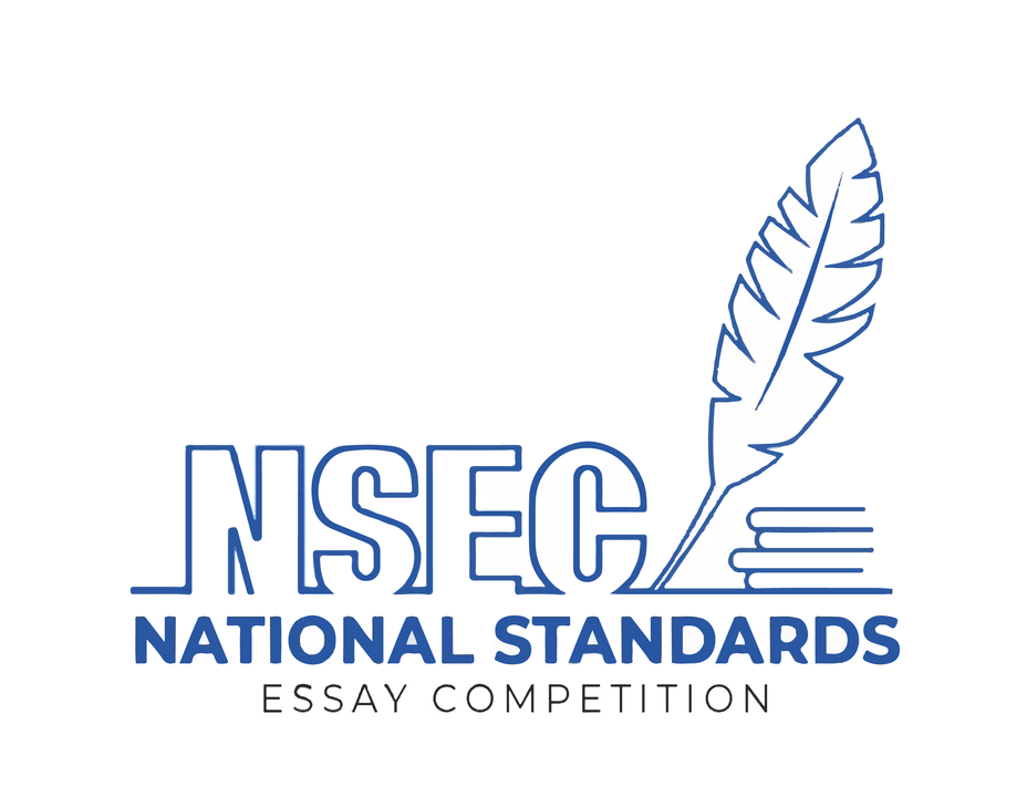 National Standards Essay Competition Registration Application