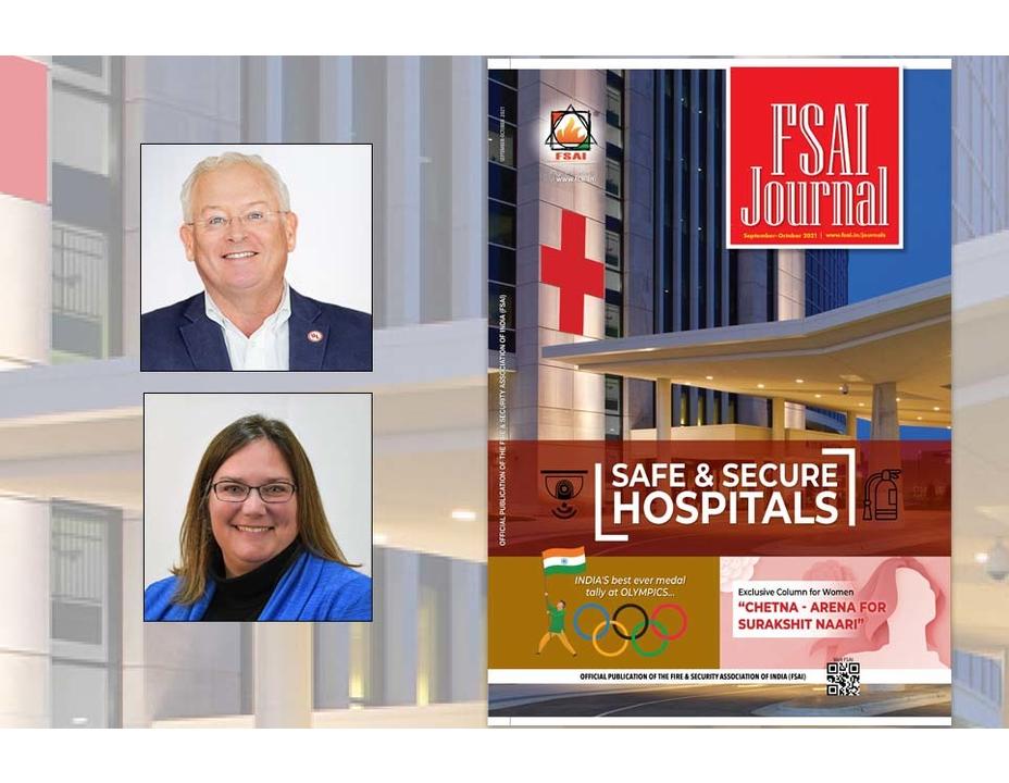 FSAI Journal - Sept. - Oct. 2021
